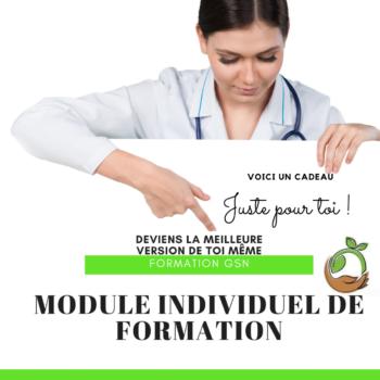 module individuel