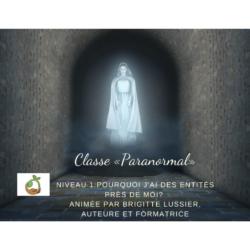 Paranormal niveau 1